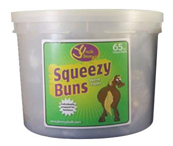Uncle Jimmy/'s Squeezy Buns